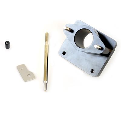 Brake Booster Delete Kits