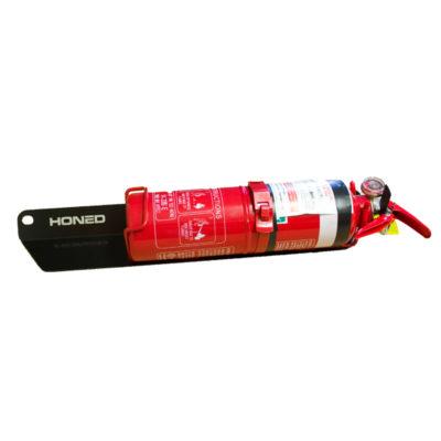 Extinguisher Mounts